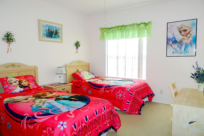 Butterfly Villa Orlando: Vacation Villa for Rent in Orlando: Villa ...